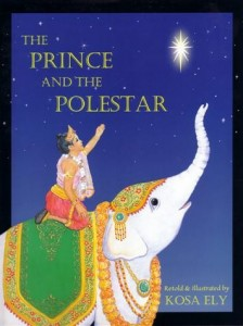The Prince and the Polestar cover