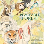 Peaceable Forest cover