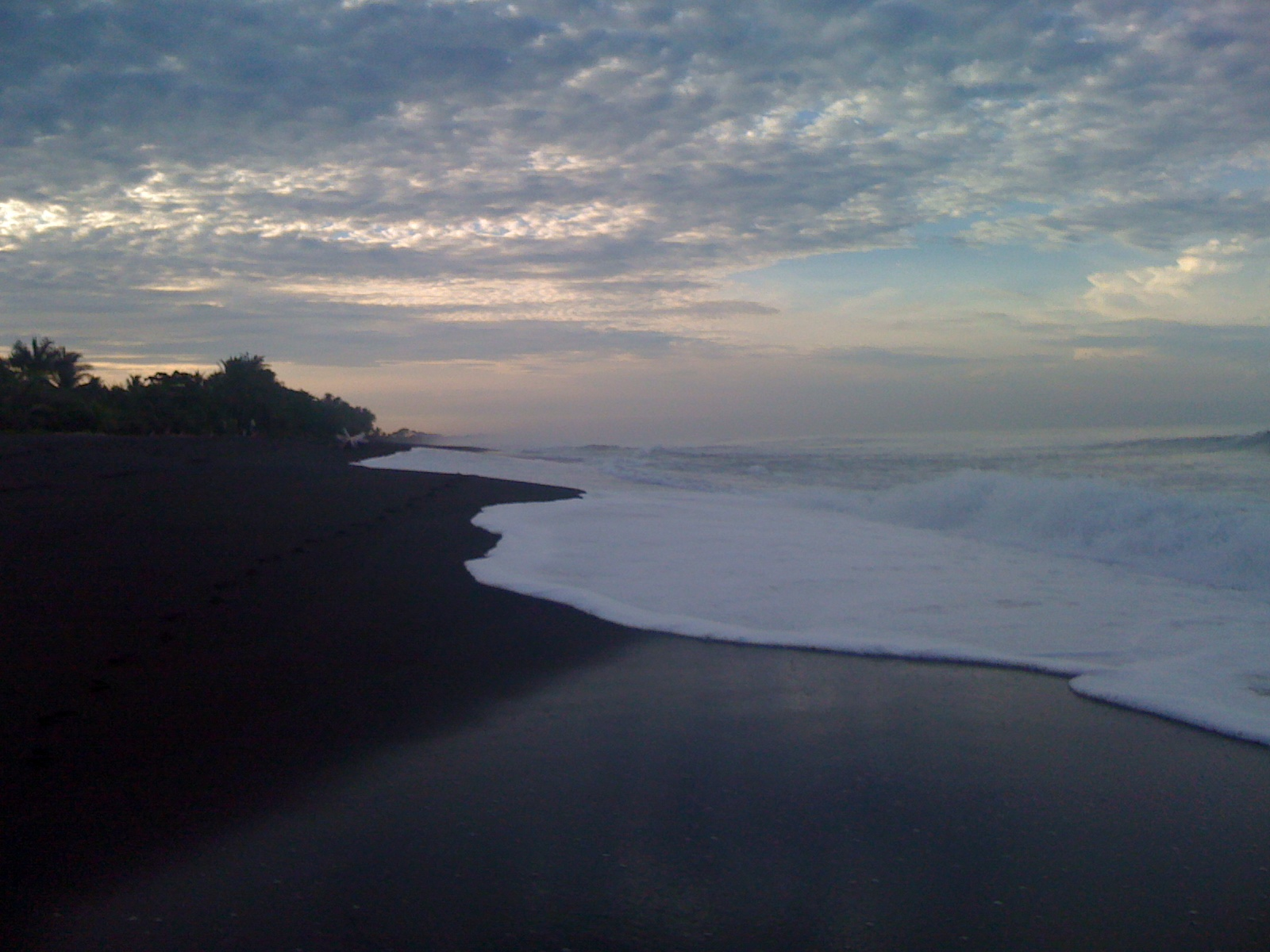 Blog archives page 2 of 3 kosa ely kosa ely for Black sand beaches costa rica