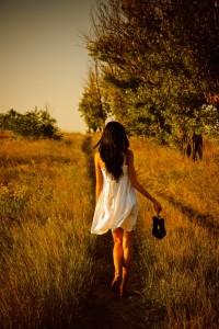BarefootWomanPath