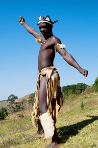 ZuluDancer